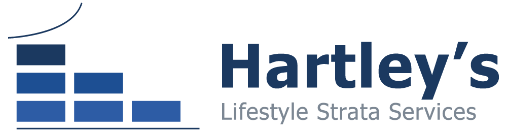 Hartley's Lifestyle Strata Services